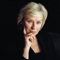 Tina Brown (photo via Twitter)