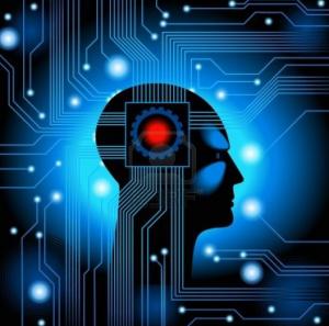 Is this what AI looks like? (Photo: 123RF.com)