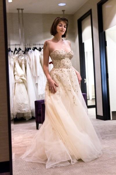 Drew Grant Wedding Dresses