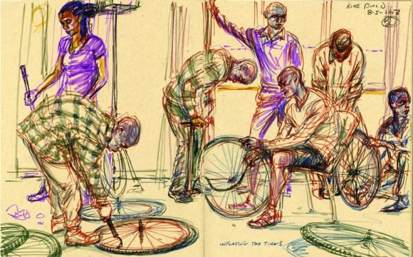 Foundation Rwanda