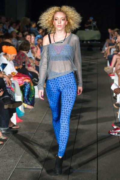 2013 Highline Back To School Teen Fashion Show