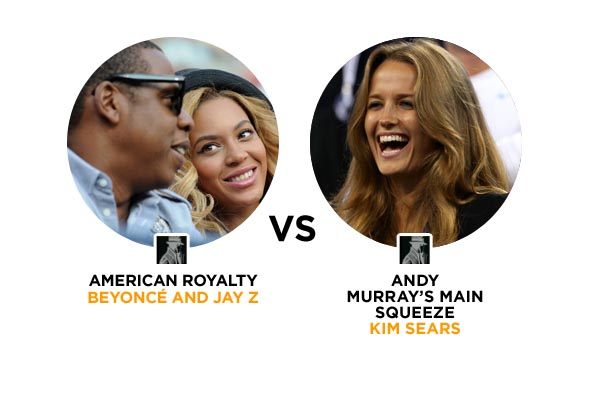 Jay Z and Beyonce Vs. Kim Sears