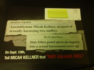 The anti-Kellner mailer from the Kallos camp.