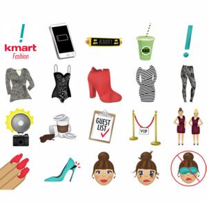 """""""Emojis."""" (Photo: Kmart)"""