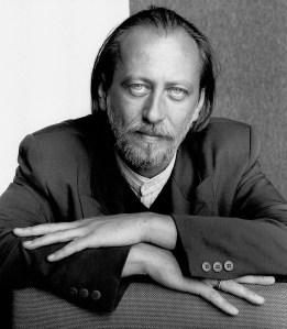 Laszlo Krasznahorkai. (Photo by Horst Tappe)