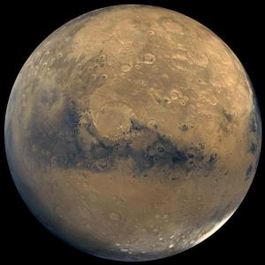 mars has no methane is there life on mars