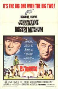 'El Dorado,' 1966.