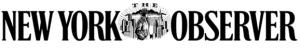 New York Observer logo