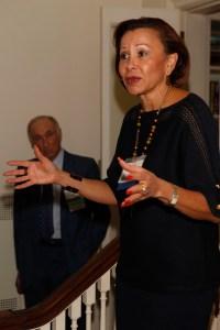 Nydia Velazquez. (Photo: Getty)