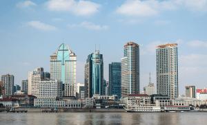 Get excited, Shanghai! (Photo: Flickr)