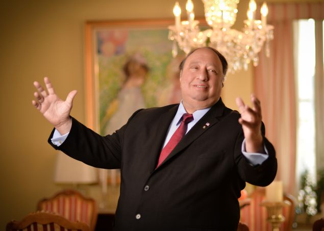 John Catsimatidis lost the Republican nomination, but he still wants to buy the Daily News. (Photo: Andrew H. Walker/Getty Images)