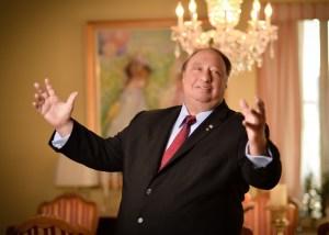 John Catsimatidis, sans Giuliani endorsement. (Photo: Getty)