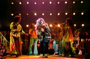 'A Night With Janis Joplin.' (Photo by Joan Marcus)