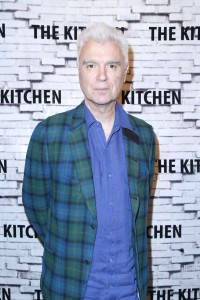 THE KITCHEN Spring Benefit Gala Honoring BRIAN ENO