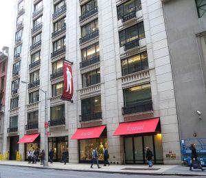 Barneys New York. (Wikipedia)