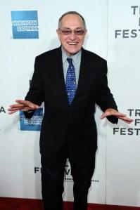 Alan Dershowitz. (Photo by Craig Barritt/Getty Images)