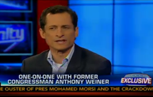 Anthony Weiner on Hannity.