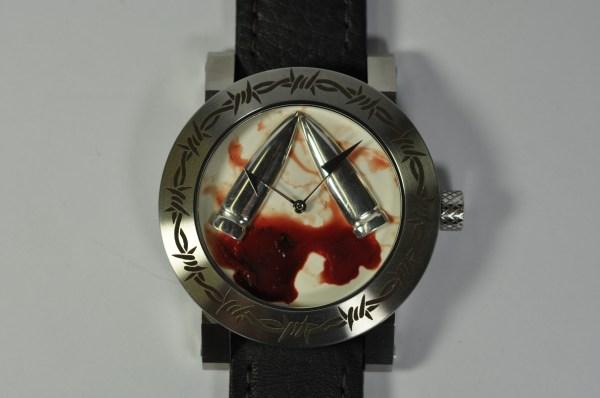 Artya Werewolf.