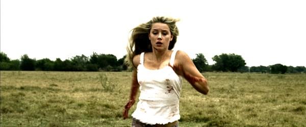 Amber Heard in All the Boys Love Mandy Lane.