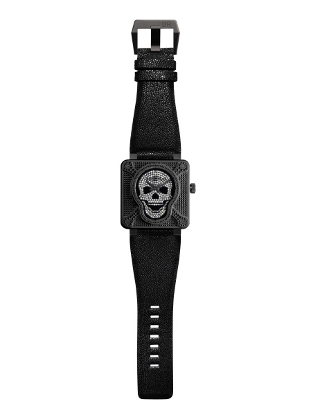 Bell & Ross BR01-92-Airborne 672.