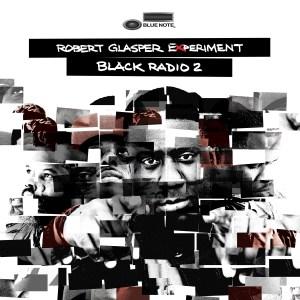 black radio cover