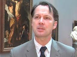 David Franklin. (Courtesy newsnet5.com)