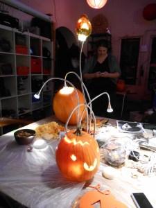 pumpkin hacking