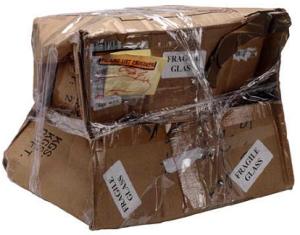 Free shipping. (Photo: ComplainAboutMyShipper.com)