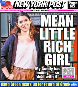 New York Post Thought Catalog cover