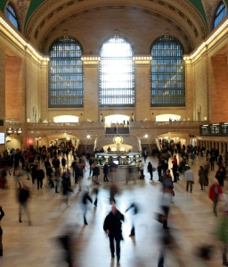 Grand Central Terminal. (Photo by Allison Joyce/Getty Images)