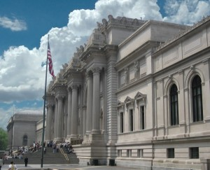 The Met. (Courtesy Wikipedia)