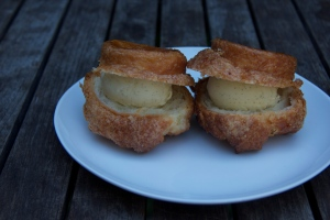 DKA Icecream Sandwich at