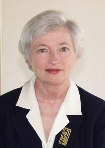 Janet Yellen. (Federal Reserve official portrait)