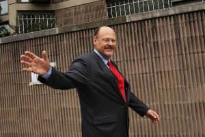Joe Lhota. (Photo: Getty)