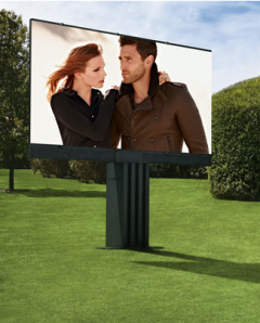Looks like a billboard? (Photo: Neiman Marcus)