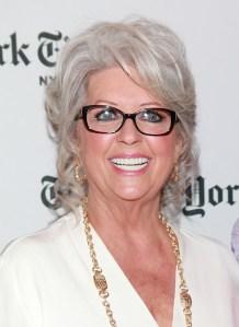 Paula Deen: PR Power List's PR 911