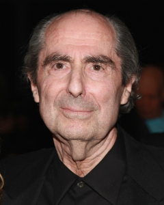 Philip Roth.  (Photo by Taylor Hill/WireImage)
