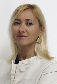 Roxana Marcoci. (Courtesy MoMA)