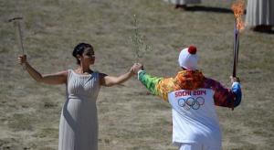 Looks like a fun time. (Photo: Sochi 2014)