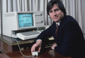 Mr. Jobs. (Photo: Getty Images/ Ted Thai)