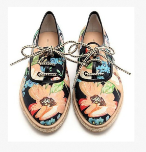 Love these bb shoes, Solange! (Photo: eBay)