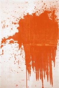 Christopher Wool, 'Minor Mishap,' 2001. (© The artist)