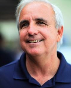 Carlos Gimenez,  mayor of Miami-Dade County