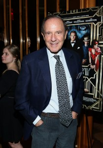 Mort Zuckerman. (Photo by Rob Kim/Getty Images)