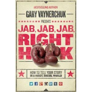 Gary Vaynerchuck book cover
