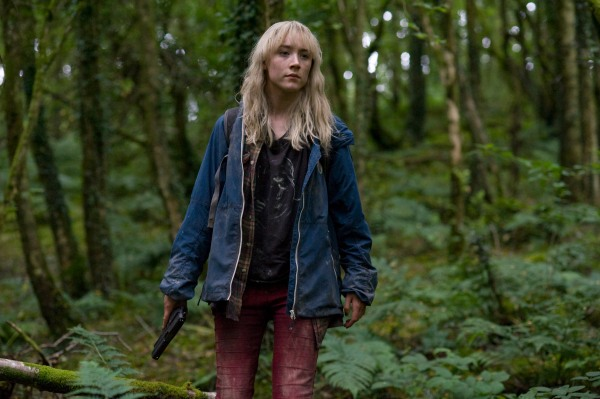 Saoirse Ronan in How I Live Now.