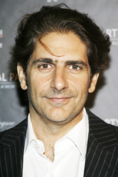 Michael Imperioli. (Photo by Patrick McMullan)