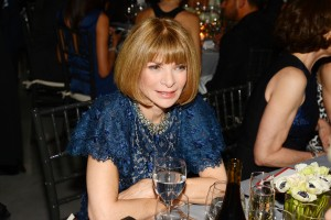 Will Anna Wintour be making the move?