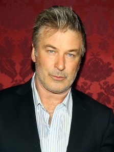 Alec Baldwin. (Photo: Astrid Stawiarz/Getty)