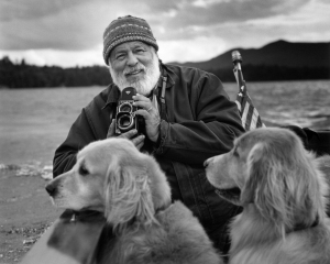 Bruce Weber. (Photo: Michael John Murphy, courtesy of Little Bear Inc.)